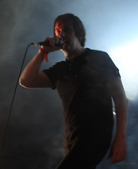 Be My Enemy: Resistanz 2012: Sheffield: 07-April 2012