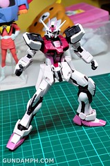 RG Strike Rouge EXPO Limited Real Grade OOTB Snap Fit Review (82)