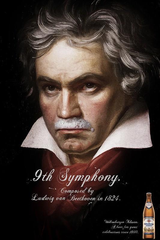 Welten Burger Beer - Beethoven