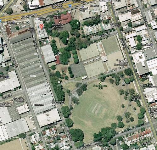 8 Australia Street Sydney NSW