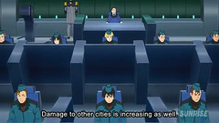 Gundam AGE 3 Episode 30 The Town Becomes A Battlefield Youtube Gundam PH 0019