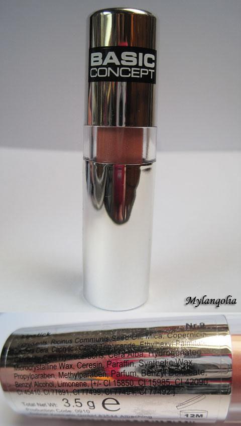 Basic Concept Lipstick1