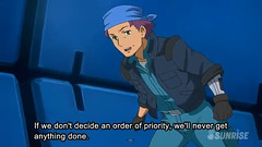 Gundam AGE 3 Episode 36 The Stolen Gundam Youtube Gundam PH (42)