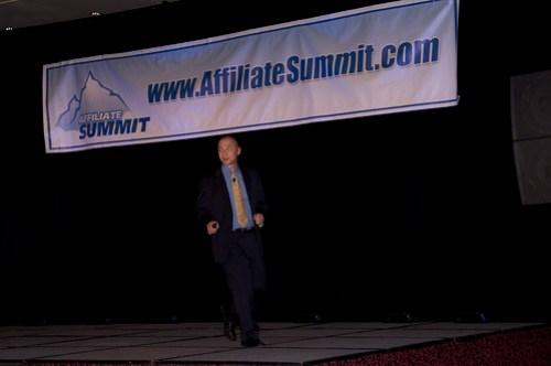 Tim Ash Keynote at Affiliate Summit West 2013