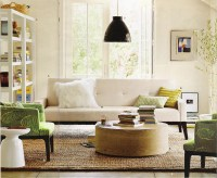 West Elm's New look - living Room | Flickr - Photo Sharing!