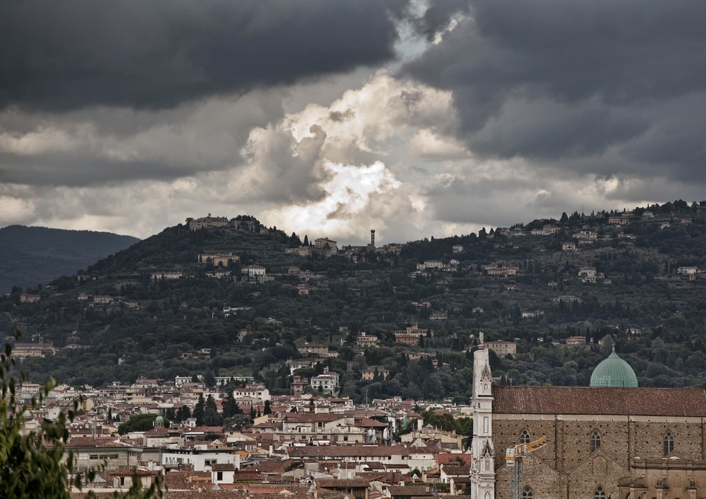 Storm Over Fiesole - DSC 8837 ep
