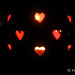 Hearts Candle ♥