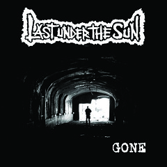 Last Under The Sun Gone 1600x1600 300dpi