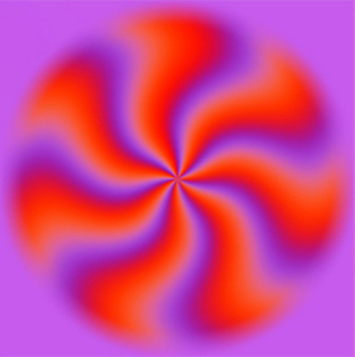 pink spinning illusion 2