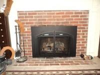 Gas Fireplace Insert Installation | Flickr - Photo Sharing!