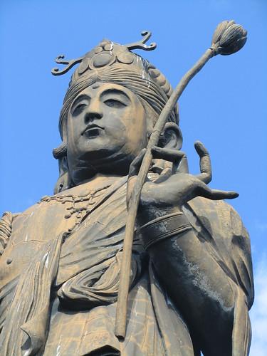 Kanzanji Buddha