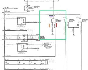 Airbag Wiring Diagram  Occ Sensor | Flickr  Photo Sharing!