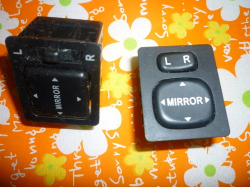 small resolution of side mirror switch toyota u0026 daihatsu a photo on flickriver puch wiring diagram side mirror