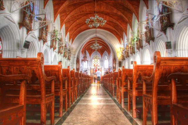 €4.000.000 από ΕΣΠΑ για εκκλησιασμό στον Πύργο