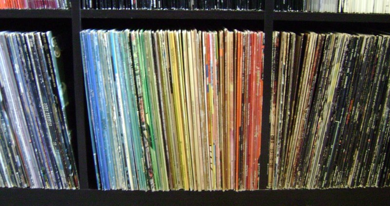 Records by Colour