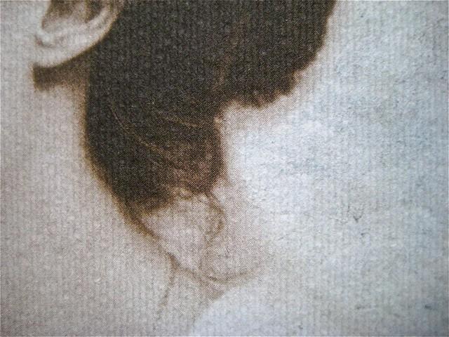 "Quentin Bell, Virginia Woolf, mia zia, La tartaruga edizioni 2011; art director Mara Scanavino, alla cop.: ""Virginia Woolf ritratta da George Charles Beresford; cop. (part.), 16"