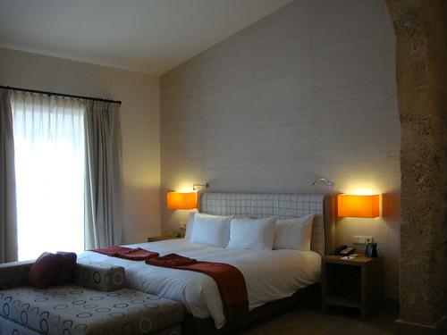 Bedroom, Hilton Sa Torre, Mallorca