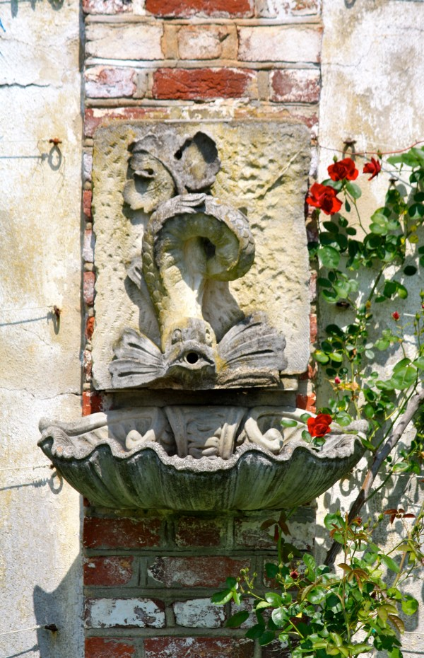 Garden Wall Water Fountains Outdoor