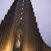 Imposing Tower