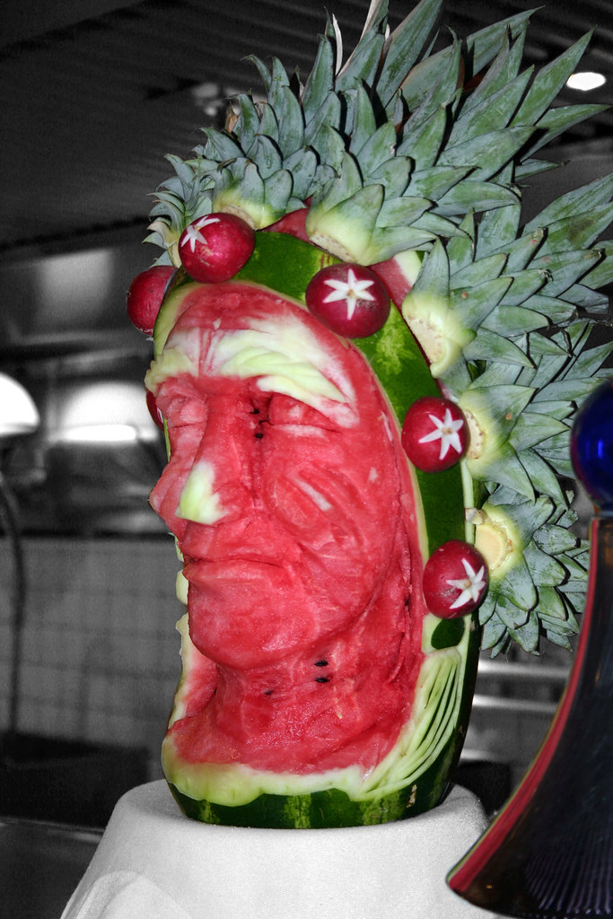 Indian Chief Watermelon Flickr Photo Sharing