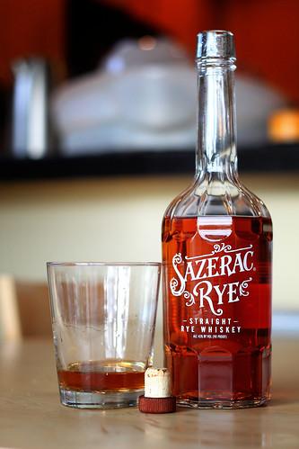 Sazerac Rye by mccun934