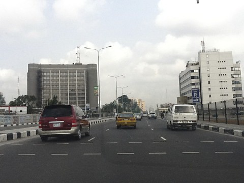 Victoria Island - Lagos State,Nigeria by Jujufilms