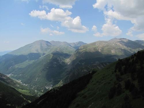 Vall Fosca, Catalan Pyrenees