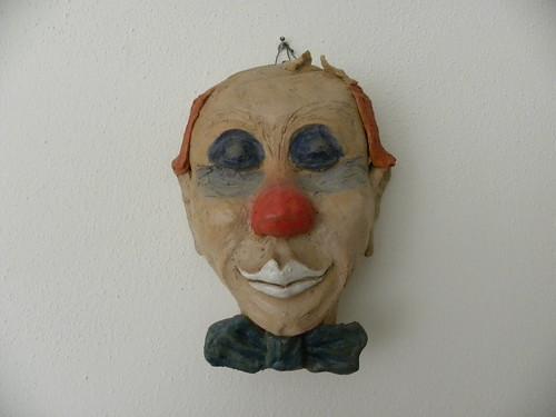 pasqua - 2012 - maschera