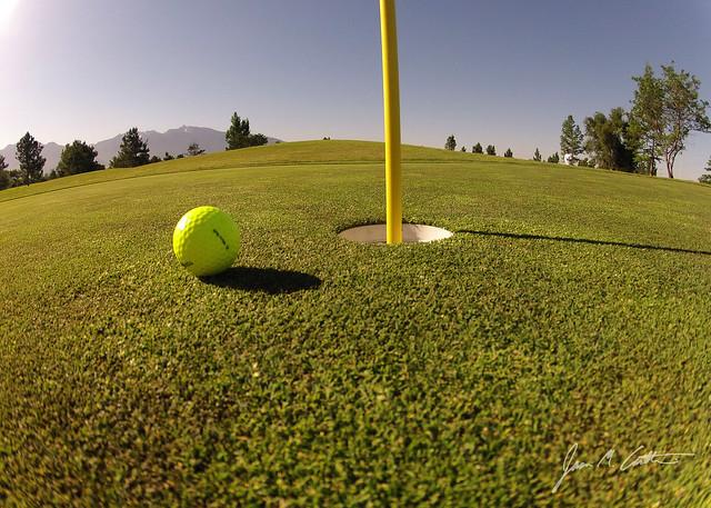 061912 Golfball n Hole
