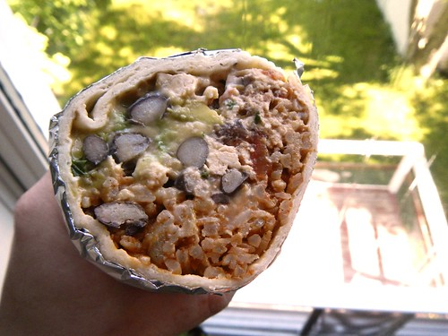 Life-Changing Burritos