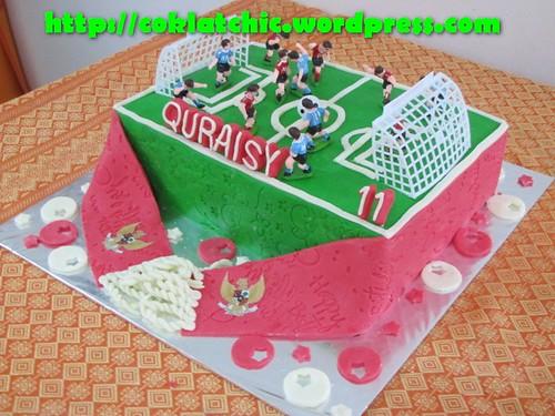 Cake Tim Nasional