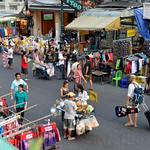 Bangkok, viajefilos en Khaosan Road 22
