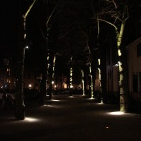 Wordless Wednesday: Janskerkhof Trajectum Lumen