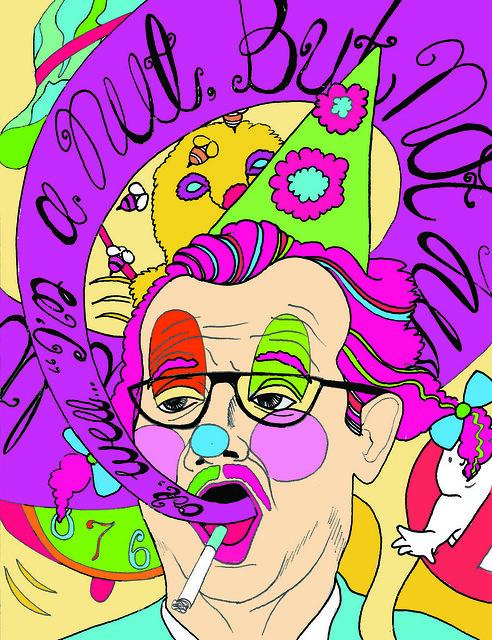 Murray Coloured