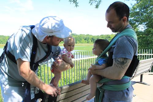 Huntley Meadows Park - Sagan Meets Adela