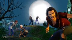TS3_Supernatural_Werewolf_Hilltop
