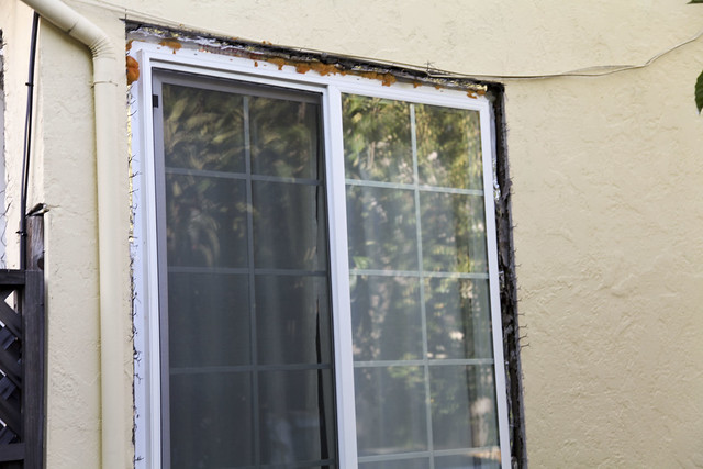 Window Damages