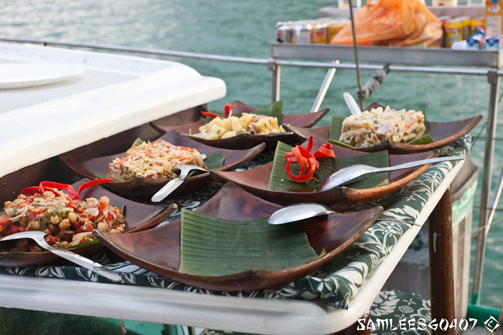 20120409 2012.04.08 Crystal Yacht Sunset Cruise @ Langkawi-15