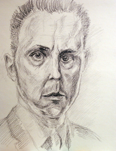 John Bavaro by husdant