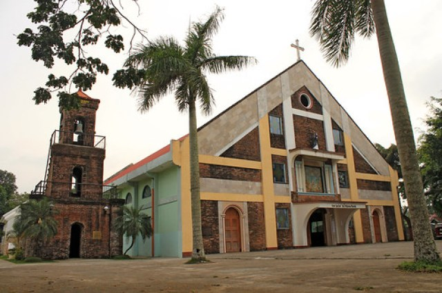 San Jacinto de Polonia Church