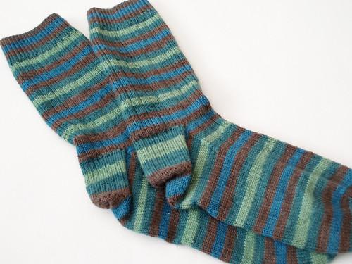 marsh socks 1
