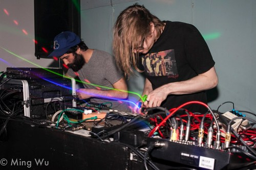 Fire Coast Acid Club @ Gabba Hey!
