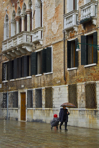 San Marco District, Venice