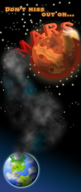 Mars Planet Brochure Project Pics About Space