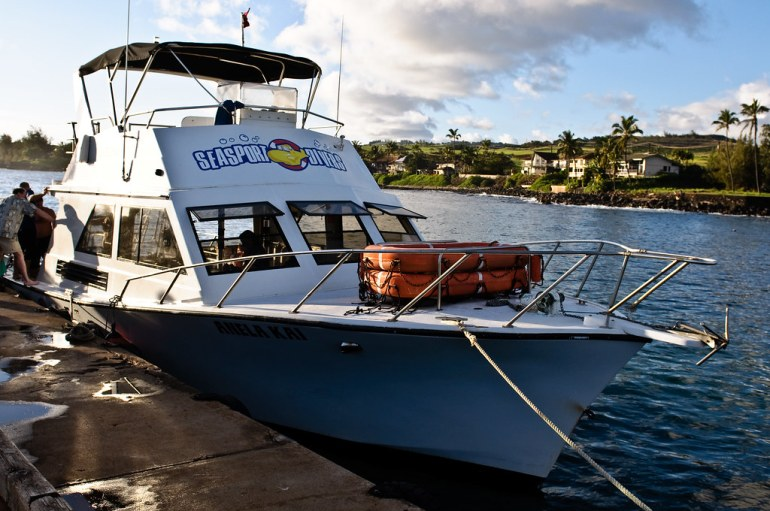 Everything Scuba with Seasport Divers