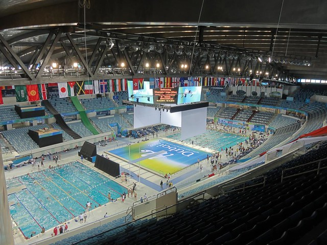 The Dubai 2010 Competition Pool