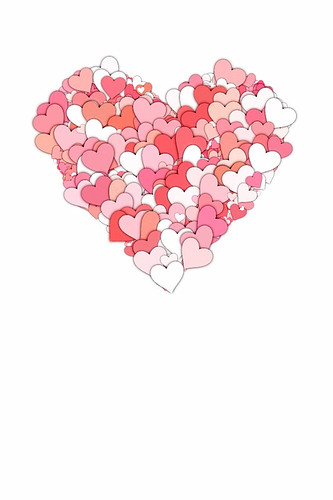 iPhone Background - Heart