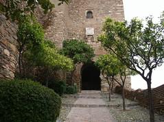 Torre del Cristo.