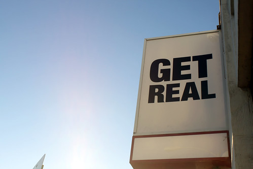 Get Real by See El Photo