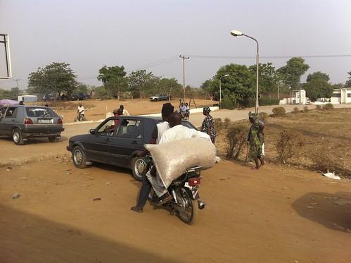 Gwagwalada - Abuja FCT Nigeria by Jujufilms